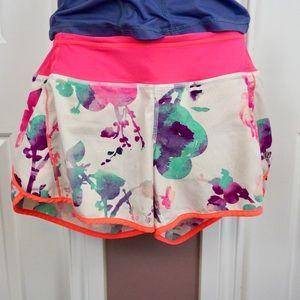 lululemon athletica Shorts - **SOLD** RARE**Lululemon - Turbo Run Shorts
